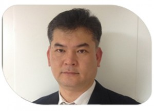 Ken Joung